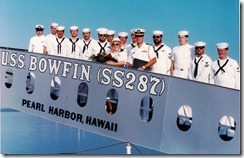 1983 Crew of SSN 711 2