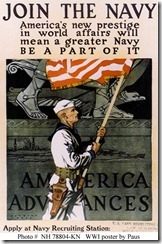 WW 1 poster