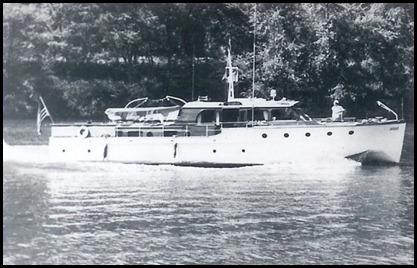 HMS Dawn