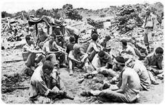 Japanese Prisoners