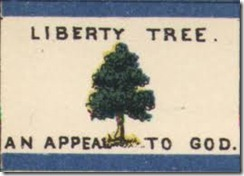 tree of liberty flag