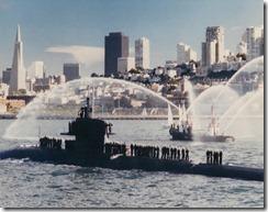 C _ 711 Fleet Week 1981