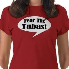 Fear the Tuba