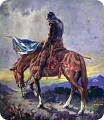 lost battle of Flodden