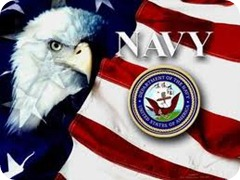 Navy Seal and Eagle
