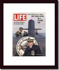 Time magazine patrol