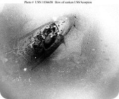 300px-USS_Scorpion_(SSN-589);U136658