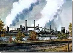 Clairton Coke Works
