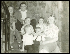 Grandmas Staircase