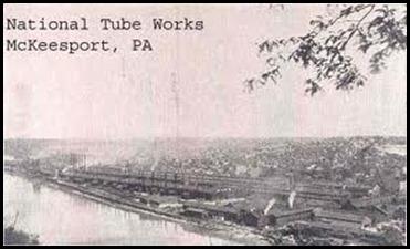 National Tube Works