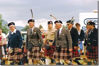 Scotland 91 3