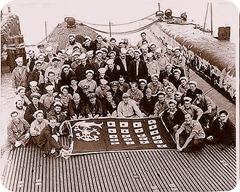 USS Swordfish SS-193