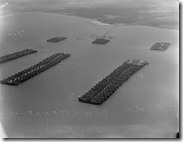 mothballed fleet