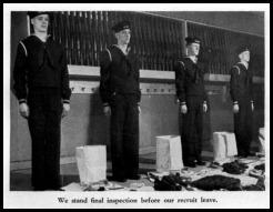 seabag inspection final