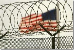 FEMA Camp flag