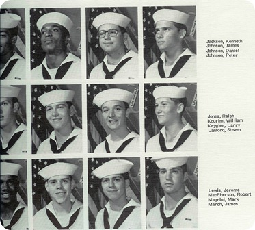 Boot Camp Year Book