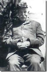 Great Grandfather MacPherson