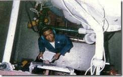 USS Hunley AS-31 (Cold Warrior Extraordinaire) (5/6)
