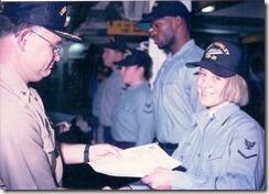 USS Hunley AS-31 (Cold Warrior Extraordinaire) (6/6)