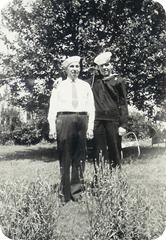 John and John Sr. Boot Camp