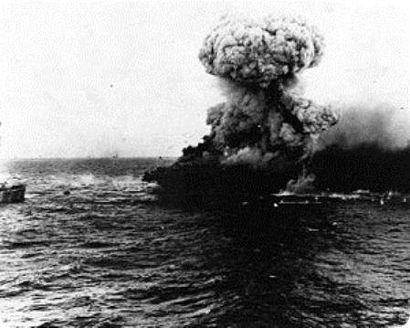 300px-Large_explosion_aboard_USS_Lexington_(CV-2),_8_may_1942