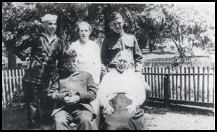MacPhersons 1918