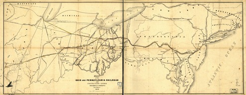 1850_Ohio_&_Pennsylvania project