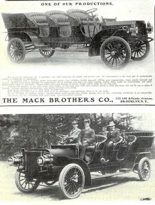 Built Like a Mack Truck (2/6)