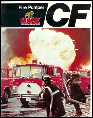 Mack CF Brochure 1