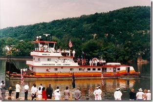 Memorial Day Elizabeth PA 1988 005