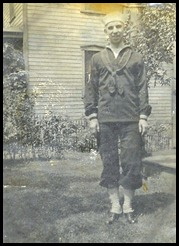 John C MacPherson WW1