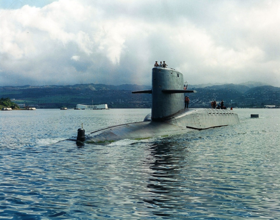 memories of a us navy nuclear submariner The news that the £31bn flagship vessel hms queen elizabeth has sprung a leak brings back memories of other royal navy  nuclear-powered submarine  us certain.