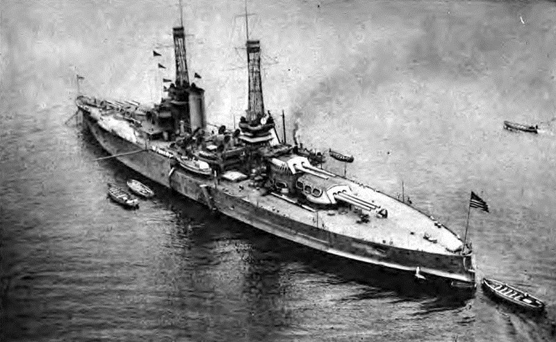 WW1 « theleansubmariner