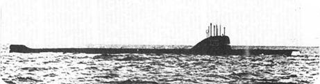 The Boats of NOVEMBER (1/6)