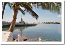 Sub Museum Pearl Harbor