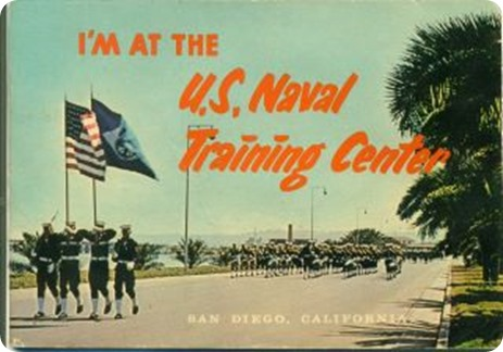San Diego Naval Training Center