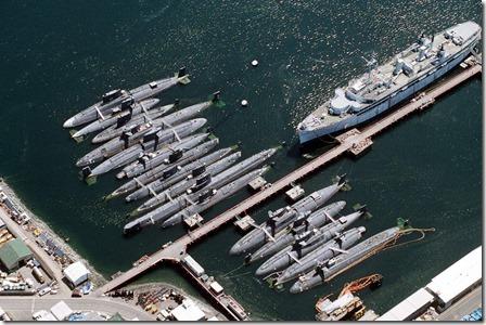 Puget Sound Naval Shipyard resting place