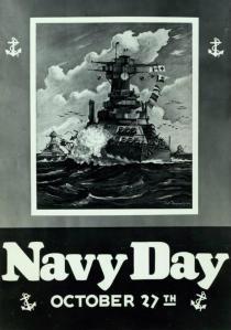 Navy Day 1040