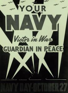 Navy Day 1947