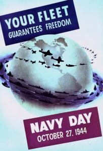 Navy Day 4