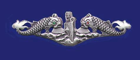 I'd like to be a submariner. How hard could that be? (5/5)
