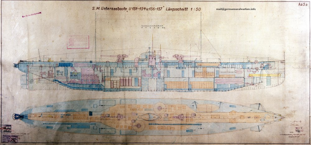 Grand Theft Submarine - Stealing the U-111 (4/6)