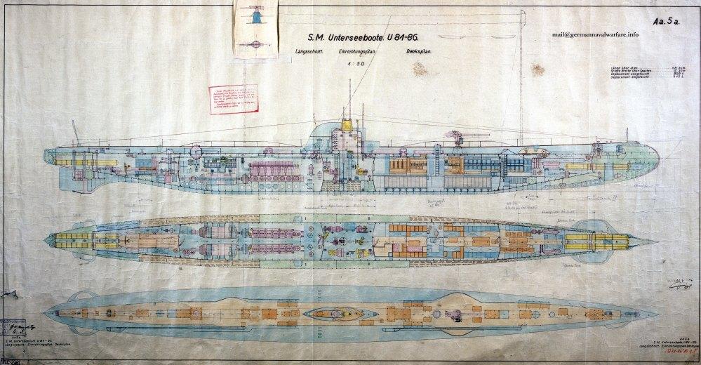 Grand Theft Submarine - Stealing the U-111 (2/6)