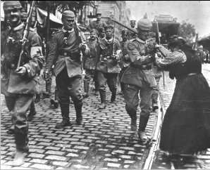 GermanTroops1914