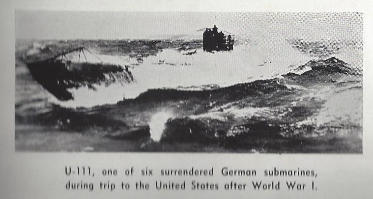 Grand Theft Submarine - Stealing the U-111 (6/6)