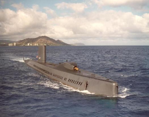 SSGN587