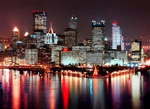 pittsburgh in color