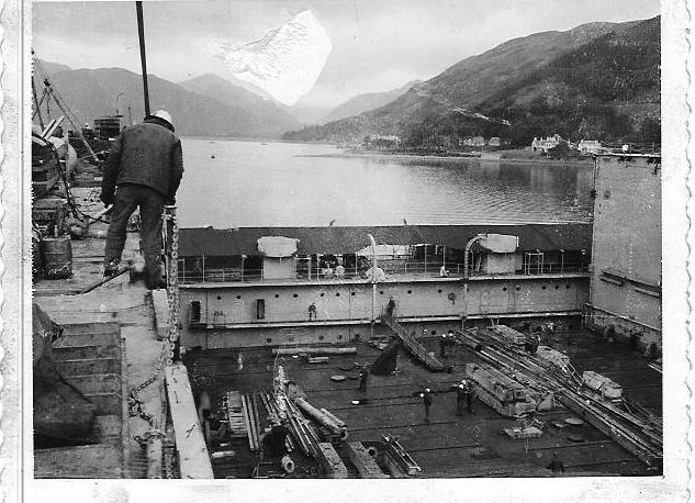 Dock 15