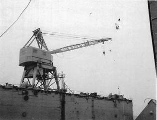 Dock 20
