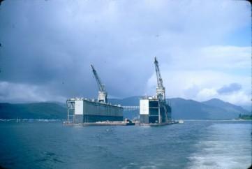 Dock 22